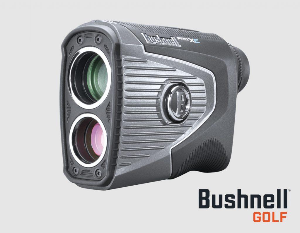 Bushnell Pro XE Laser Rangefinder 2022