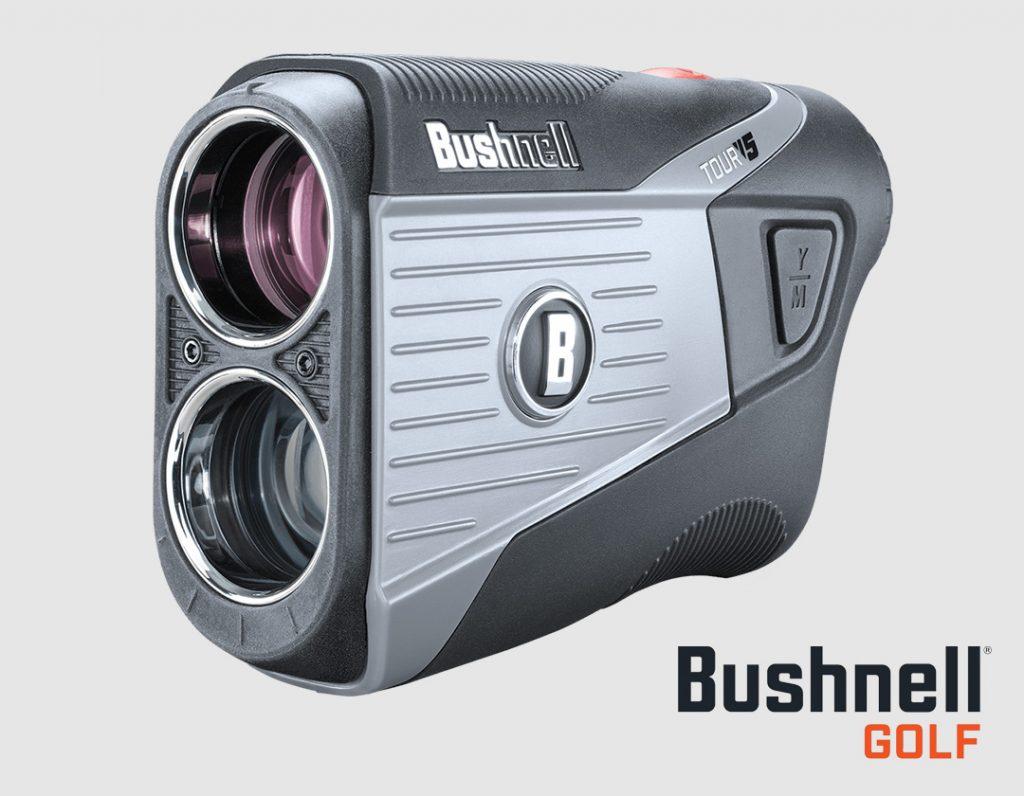 Bushnell Tour V5 Laser Rangefinder 2022