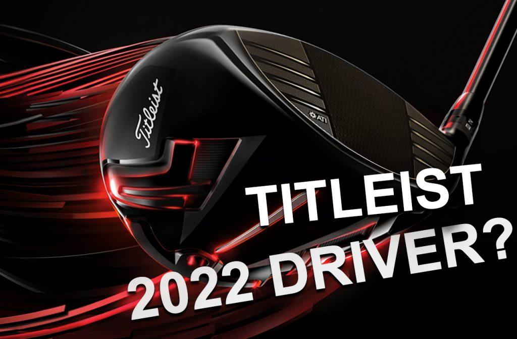Titleist 2022 Driver